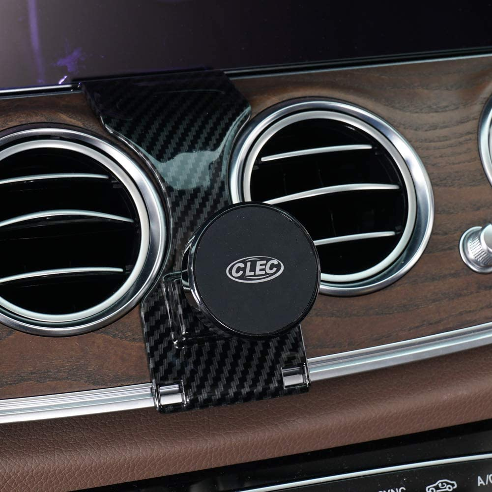 Best Magnetic Cell Phone Holder for Mercedes E Class