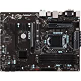 MSI MB H270-A PRO Anakart-Motherboard