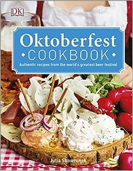 Oktoberfest cookbook amazon julia skowronek 9780241216811 oktoberfest cookbook amazon julia skowronek 9780241216811 books forumfinder Choice Image