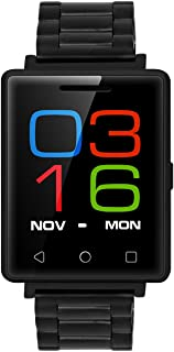 Bluetooth Touch Smart Touch Screen, monitor di frequenza cardiaca sedentaria, per IOS e sistemi Android CountdownPas gkjk-7 b