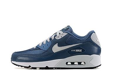 Nike Nike Air Max 90 Ltr Premium Baskets pour homme, classic 07, Men's 8.5
