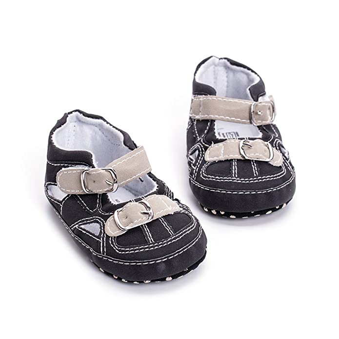 ESTAMICO Toddler Boy's Jean Sandal Shoes Little Kid Shoes: Amazon.co.uk:  Baby