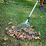 DOCAZOO - DocaPole Roof and Yard Rake Extension