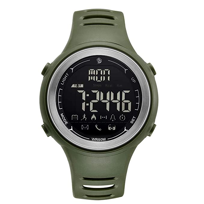 Amazon.com: Smart Sports Watch, Farsler Digital Outdoor ...