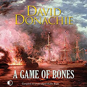 A Game of Bones Audiobook