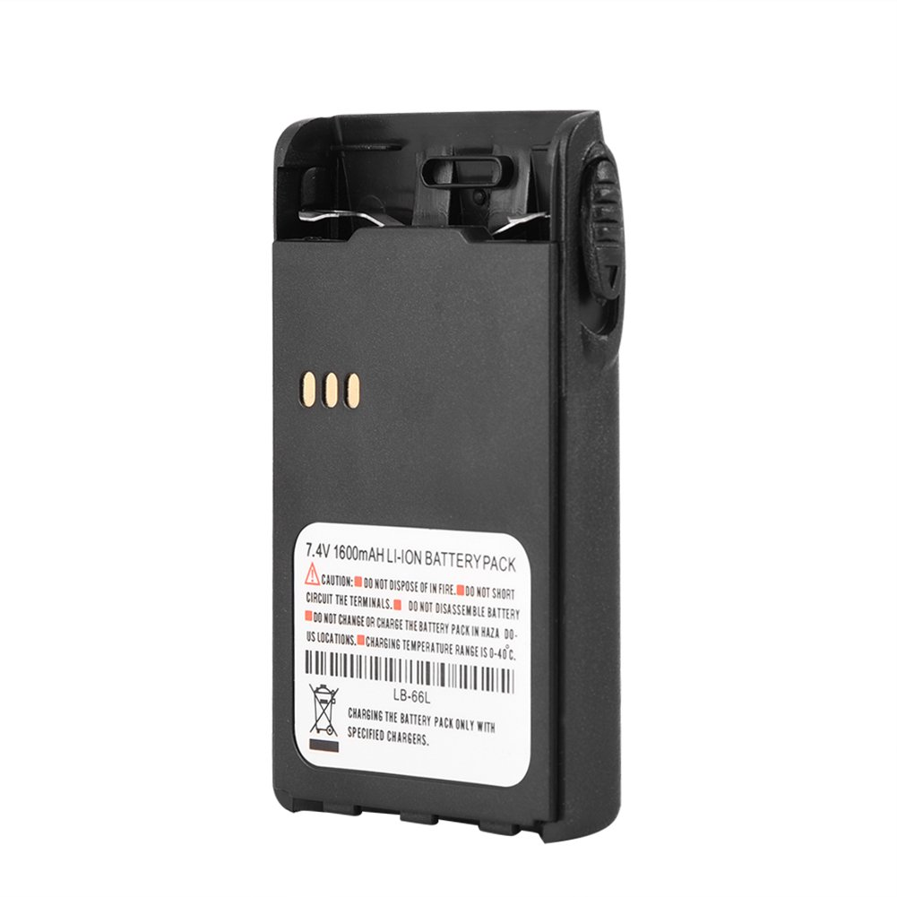 Battery Case for Walkie Talkie AAA Two-way Radio Battery Case Box Shell for PUXING PX-777 PX-888 LINTON LT-3268 Radio Walkie Talkie VEV-3288S