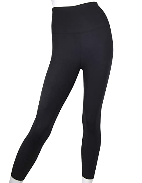d986bbdc50 EVCR High Waisted Capri Leggings for Women - Athletic Tummy Control Yoga  Pants for Workout at Amazon Women's Clothing store:
