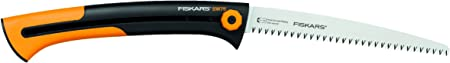 Fiskars Large Handsaw for Fresh Wood - Best Hand Saw For Cutting Trees