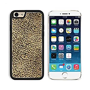Animal Cheetah Sexy Leopard Grain Skin Apple iPhone 6 TPU Snap Cover Premium Aluminium Design Back Plate Case Customized Made to Order Support Ready Luxlady iPhone_6 Professional Case Touch Accessories Graphic Covers Designed Model Sleeve HD Template Wallpaper Photo Jacket Wifi Luxury Protector Wireless Cellphone Cell Phone by heywan