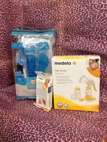 Medela Pampered Gift Set by Medela
