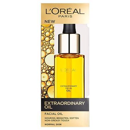 L Oreal Paris Extraordinary Facial Oil 30ml