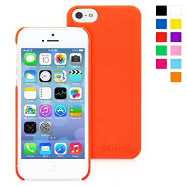 coque snugg iphone 5