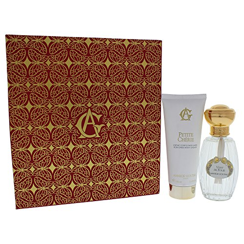 Annick Goutal Vent De Folie for Women Gift ()