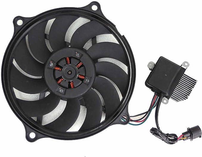 CPP Ventilador de refrigeración del motor Asamblea vw3115108 para ...