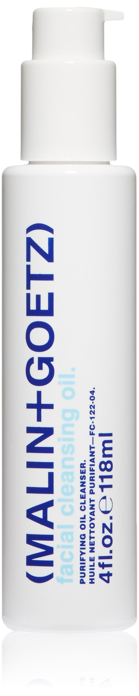 Malin + Goetz Facial Cleansing Oil, 8 Fl Oz