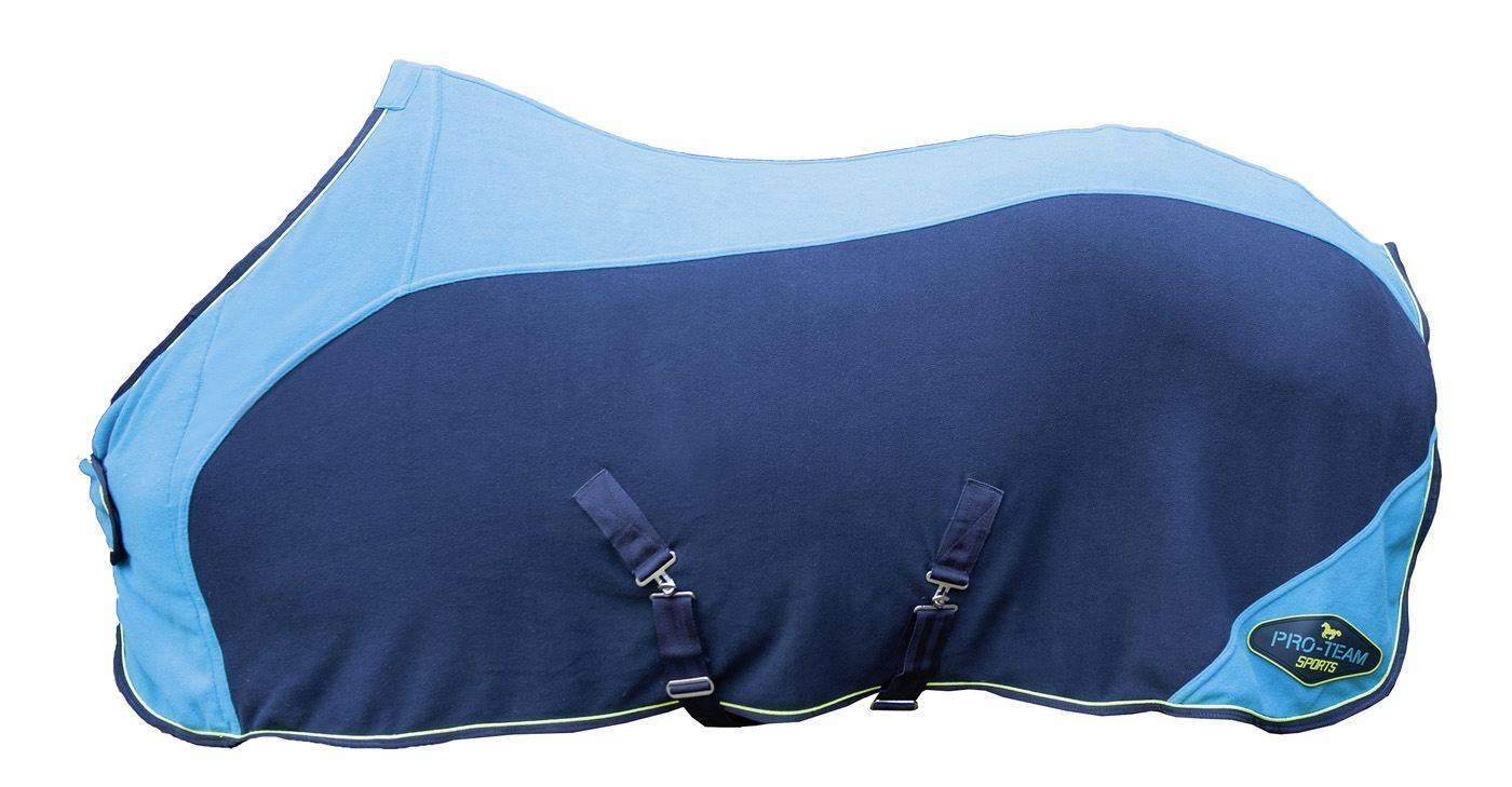 Hkm Hkm 4057052018251 Cooler Blanket Neon Sports-6869 Azur Navy165
