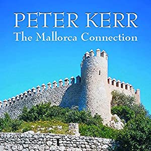 The Mallorca Connection Audiobook