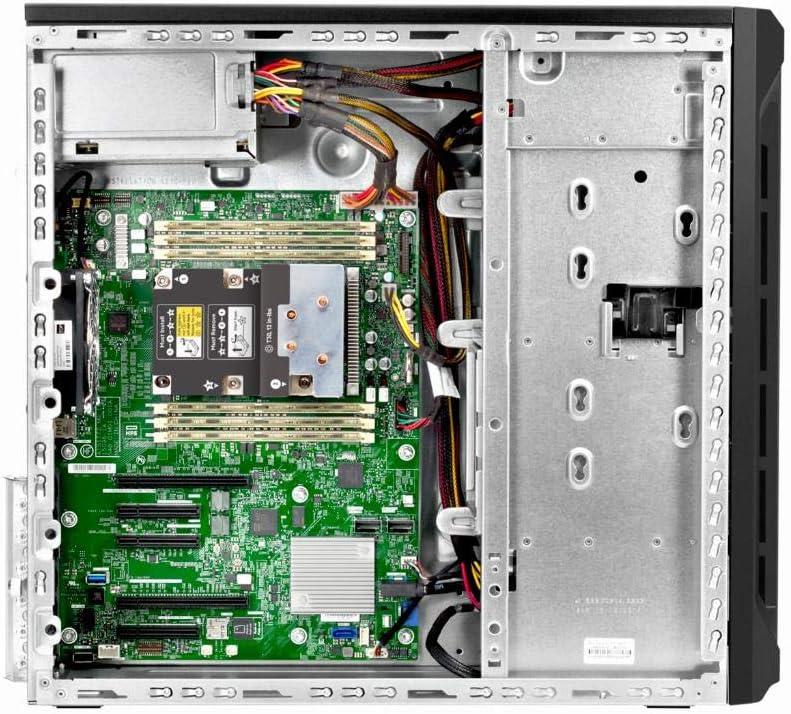 Hpe Proliant Ml110 Gen10 Performance Server Tower Computer Zubehör