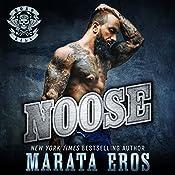 Noose: Road Kill MC #1 | Marata Eros