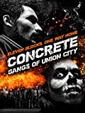 Concrete: Gangs of Union City