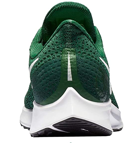 Nike Air Zoom Pegasus 35 Tb Mens Ao3905 301, GreenWhiteBlack, Size 12.5