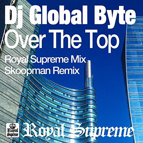 DJ Global Byte* Global Byte - Universal Dreams E.P.
