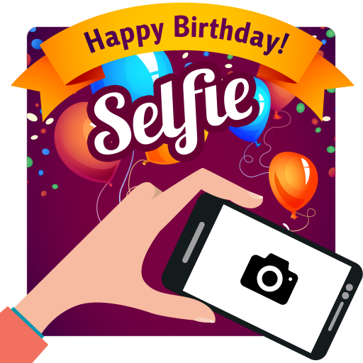 Happy Birthday Selfie Frames HD