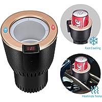 Calentador de Tazas de Coche Smart Combo Taza