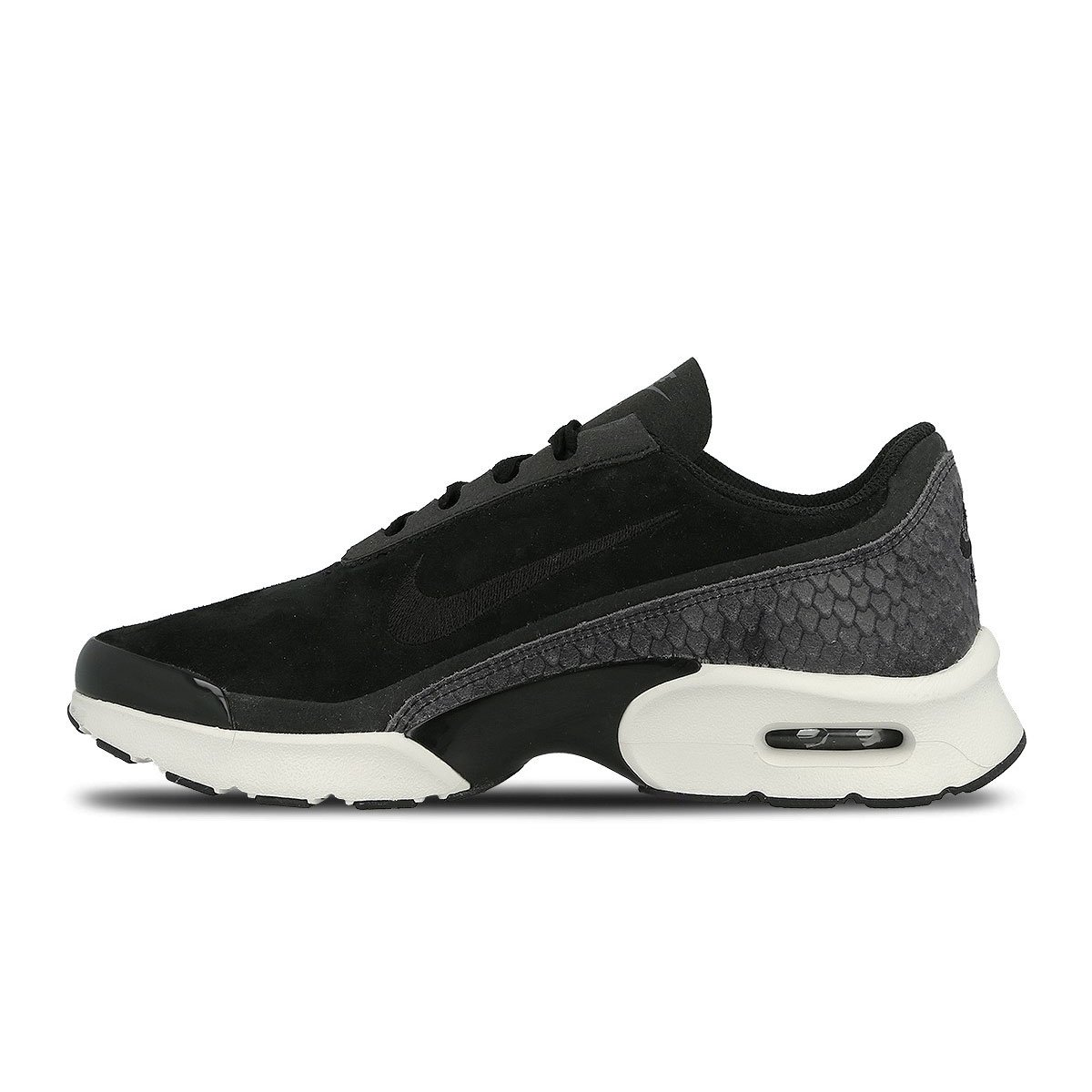 9f2073d7e7 Nike Air Max Jewell Premium Womens Trainers: Amazon.co.uk: Shoes & Bags