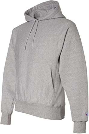 Champion Men Casual Hoodie Unisex Hooded Jacket PREMIUM QUALITY Pullover Sweater