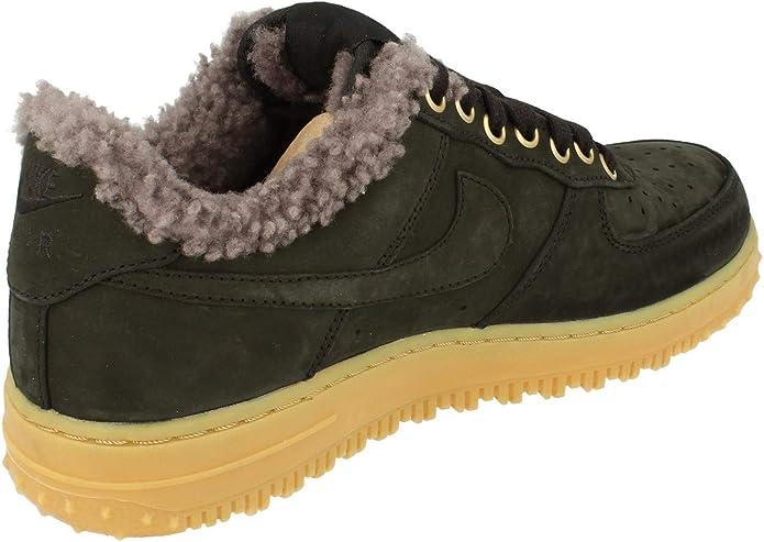 Nike Air Force 1 PRM Winter Hommes Trainers Bv0131 Sneakers