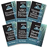 Maintenance Strategy Series by Terry Wireman - Six Book Bundle