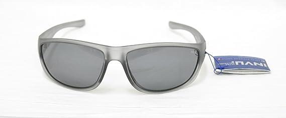 INVU Gafas de Sol polarizadas 2510 B Gris Lentes 100% UV Block Sunglasses Polarized: Amazon.es: Deportes y aire libre