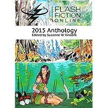 Flash Fiction Online 2015 Anthology