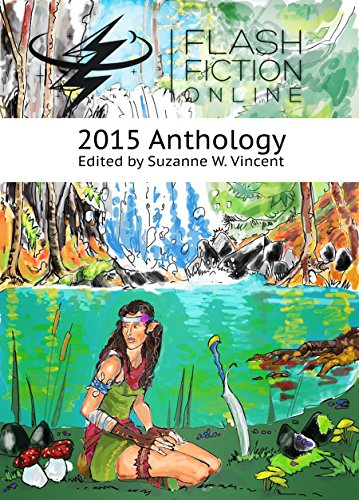 Flash Fiction Online 2015 Anthology