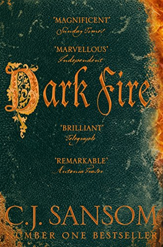 A Shardlake Novel Dark Fire