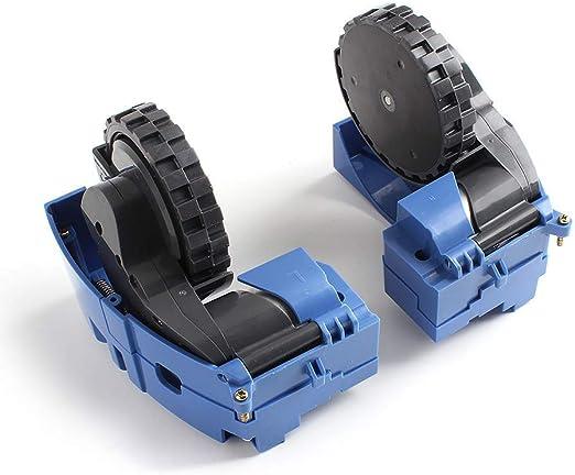 Melon-T Robot Aspirador Rueda con Motor Derecha y Izquierda Rueda ...