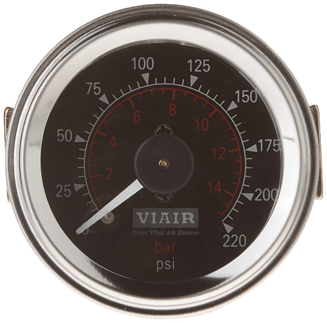 Viair 90080 Dual Needle Gauge