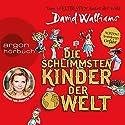 Die schlimmsten Kinder der Welt Hörbuch von David Walliams Gesprochen von: Annette Frier, Christian Schiffer