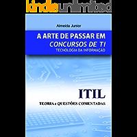 ITIL PARA CONCURSOS PÚBLICOS DE TI