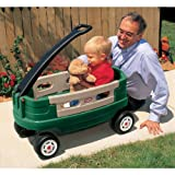 Little Tikes Adventure Wagon