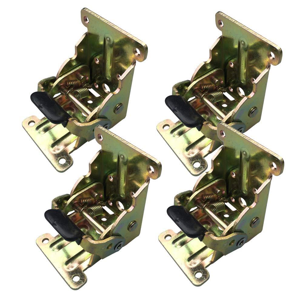 Marvelous Hoowen Foldable Support Bracket Self Locking Hinge Leg Ncnpc Chair Design For Home Ncnpcorg