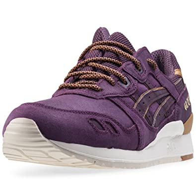 Violet Tiger 5 Gel Eu Asics Lyte Iii Trainers 46 rBeCxdoW