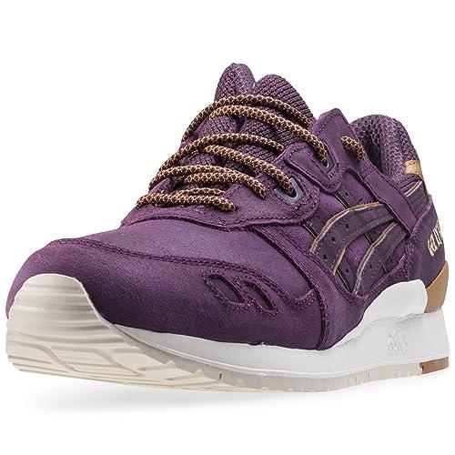 b73d98fcd39f Asics Onitsuka Tiger Gel-Lyte Iii Mens Trainers  Amazon.co.uk  Shoes ...