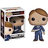 Funko POP Hannibal: Hannibal Lecter