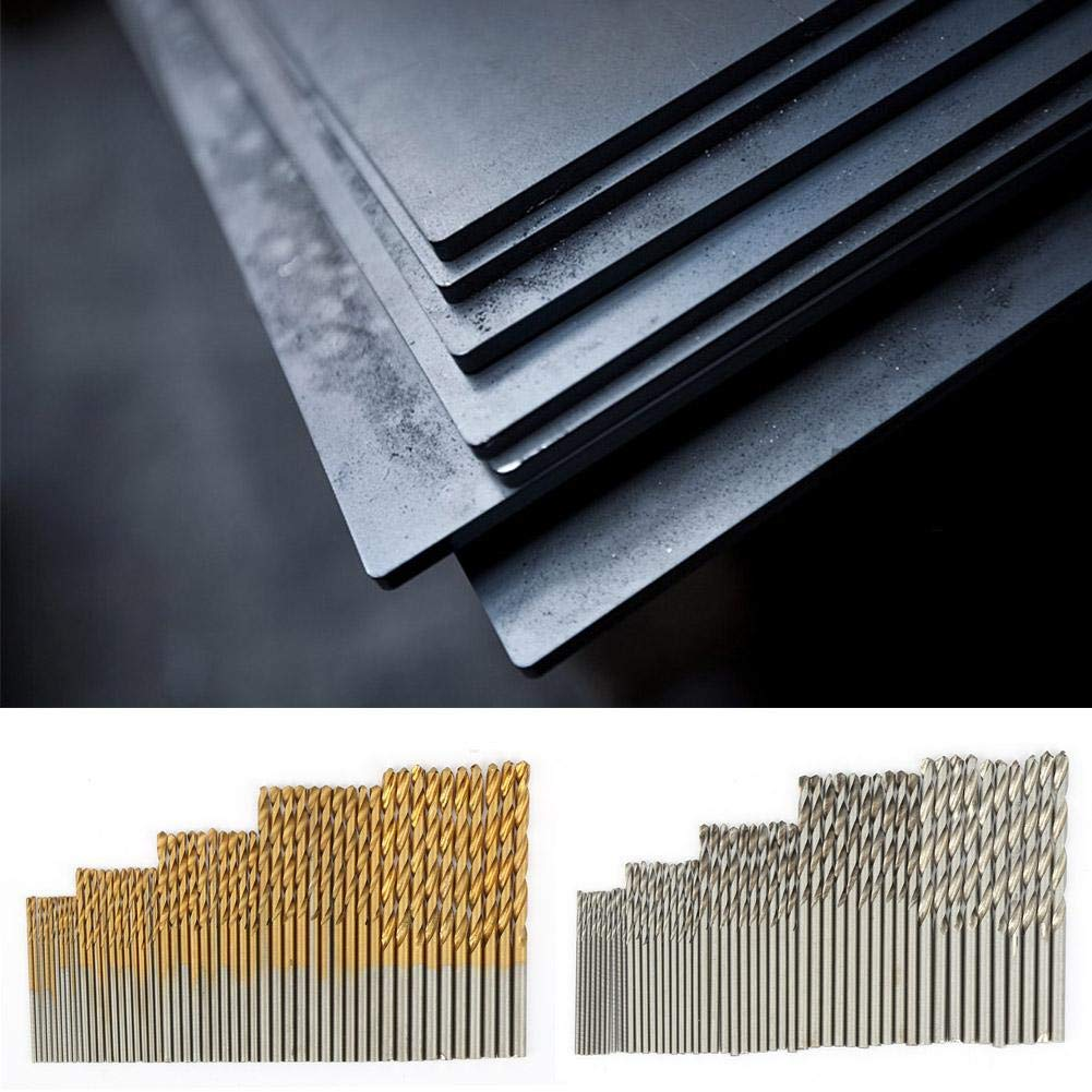 Kyocera 226-0500.400 Standard Flute Solid Round Carbide Precision Micro Drill