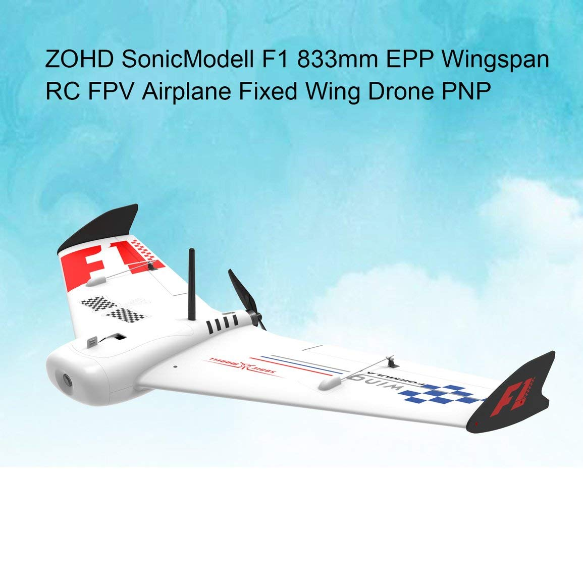 Sonicmodell F1 Wing FPV RC Airplane Drone Helicopter Spare Part 9g Digital Servo