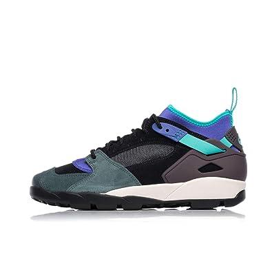 d44c1479689c2 Nike Air Revaderchi Mens Ar0479-003 Size 4