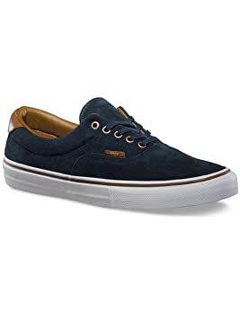 b70243166fb939 Image Unavailable. Image not available for. Colour  Vans Era 46 Pro (Anti  Hero Navy Pfanner) Men s Skate Shoes-8