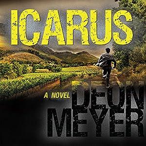 Icarus Audiobook